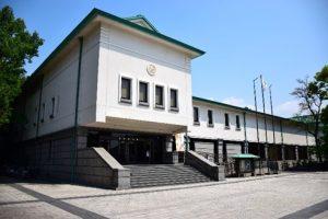 徳川美術館(名古屋)1