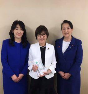 自民党女性政策推進室 「世界が注目する日本の薬草 植物療法の今」②